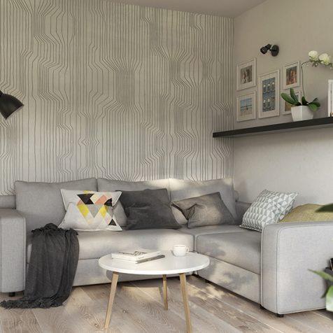 Декоративная стена Motivo