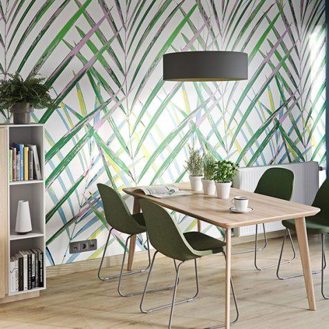 Decorative wall Motivo