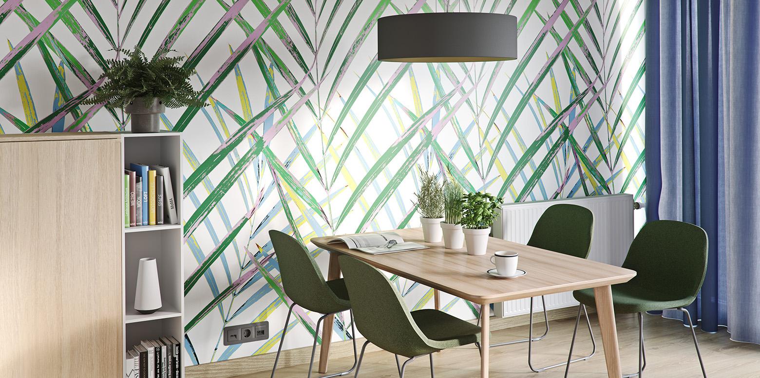 Poznaj kolekcje ściany dekoracyjnej Motivo. Kolekcja Fun