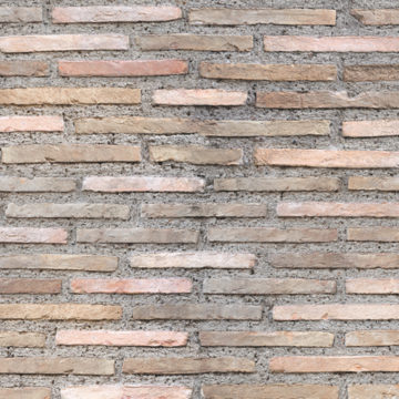 Narrow Brick