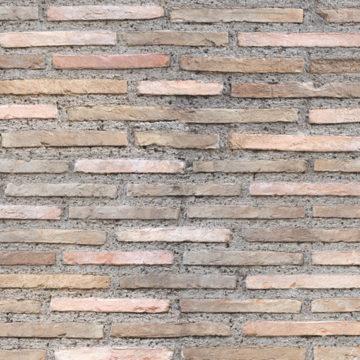 Narrow Brick