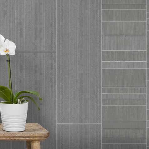 Graphite Decor Tiles