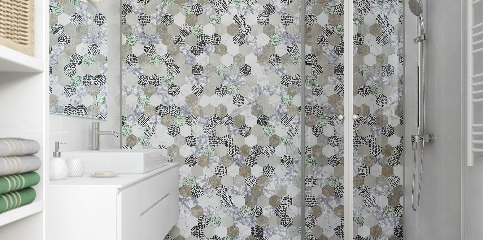 How to quickly renovate a bathroom?