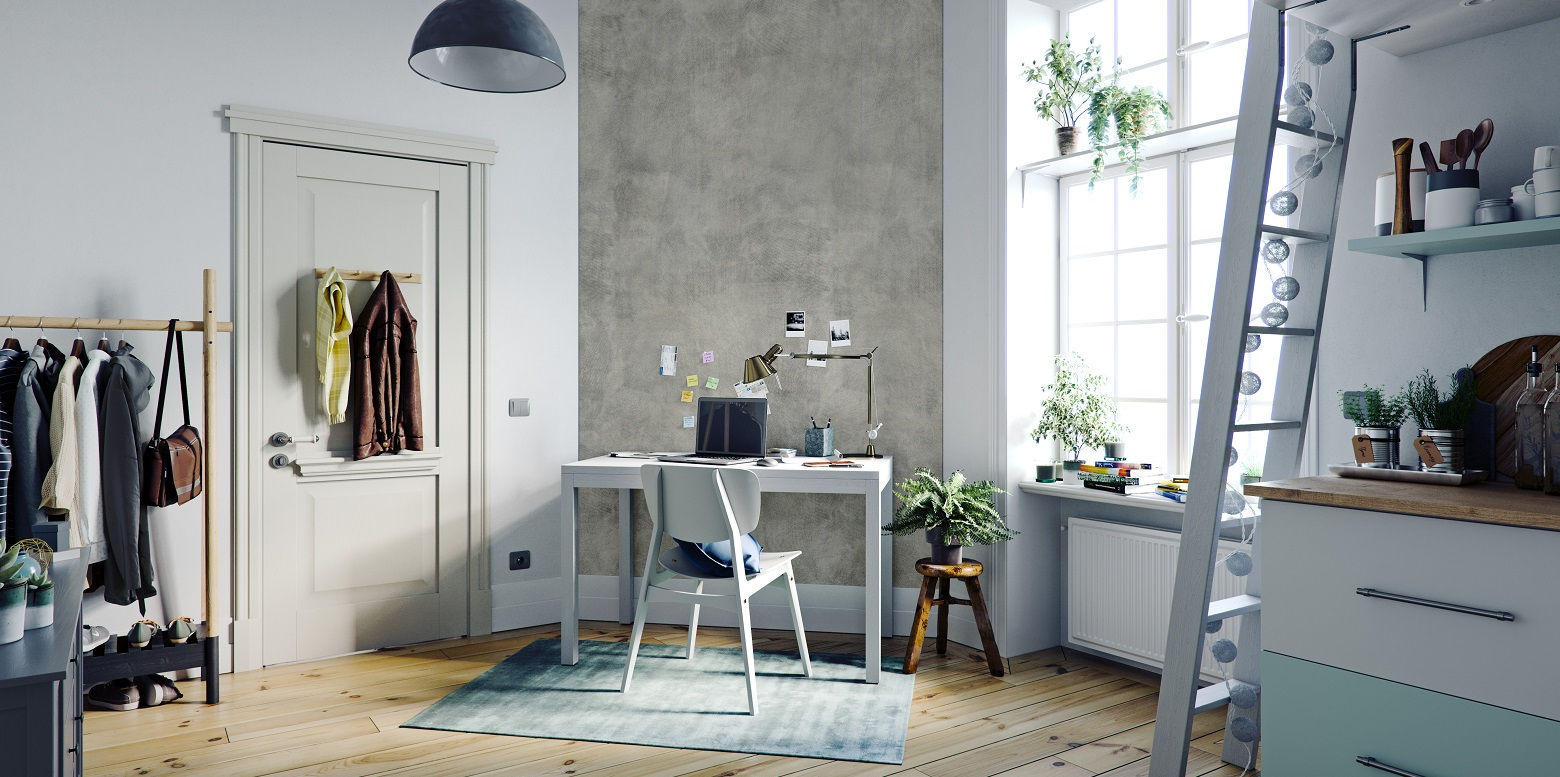 5 tips on how to finish your flat inexpensively