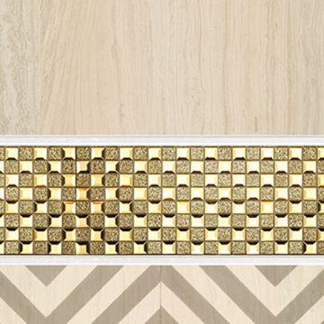 Geometrica Gold