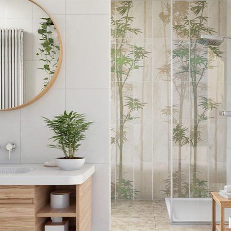 Jungle Bamboo